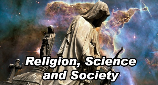 Religion, Science and Society